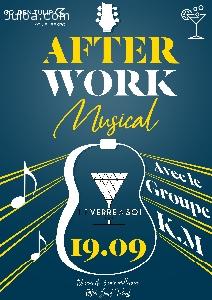 After Work & Concert