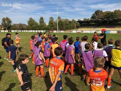 Devenez entraîneurs ou encadrants au Saint Priest Rugby