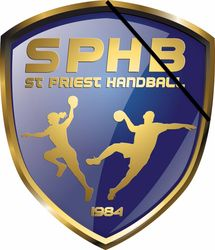 SAINT PRIEST HANDBALL